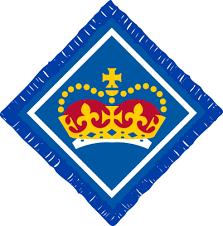 Queens Scout