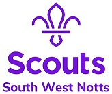 This image has an empty alt attribute; its file name is scouts-logo-small.jpg